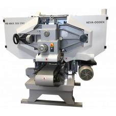 Ленточнопильный ламельный станок RE-MAX 500 CNC.
