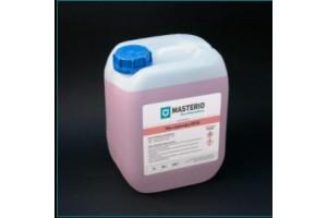 Жидкости Masterio для кромкооблицовочных станков - залог идеального качества кромки.