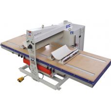Полировальный (щеточный) станок для нанесения глянца/лоска на окрашенные поверхности, криволинейные и прямые EMC EASY GLOSS