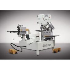 Полуавтоматический станок для обработки кромок криволинейных деталей ECLIPSE, VITAP, Италия