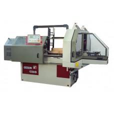 Автоматический гидравлический токарный станок с автоматической подачей заготовок ARIETE 3, производства компании Locatelli, Италия