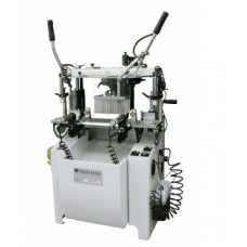 Электропневматический копировально-фрезерный станок с поворотным столом MATISSE